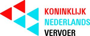 Logo KNV: dé verbinder van mobiliteit